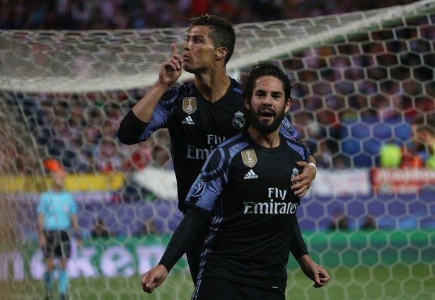 Atletico suýt ngược dòng thành công trước Real - ảnh 3