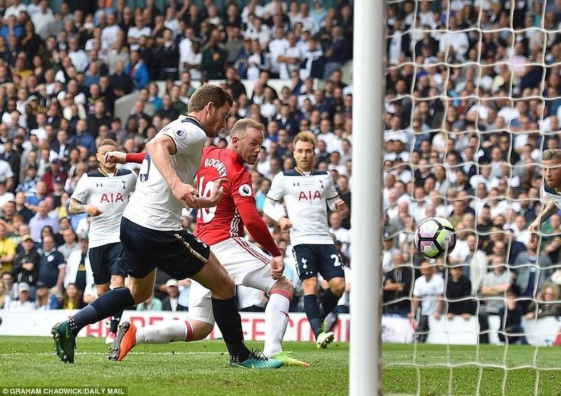 MU 'đầu hàng' top 4, Tottenham chia tay ngọt ngào - ảnh 4