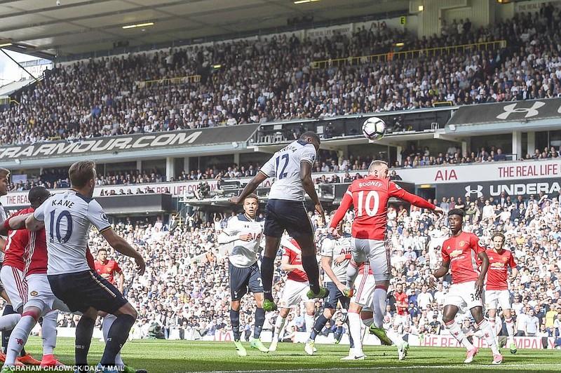 MU 'đầu hàng' top 4, Tottenham chia tay ngọt ngào - ảnh 2