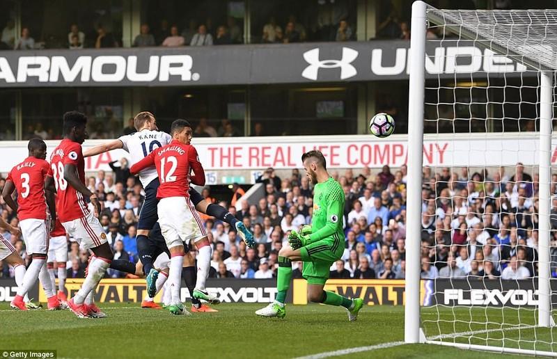 MU 'đầu hàng' top 4, Tottenham chia tay ngọt ngào - ảnh 3