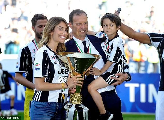 Vô địch Ý, Juventus hướng đến mùa giải tưng bừng - ảnh 4