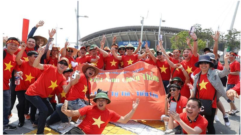 U-20 Việt Nam thua vì thể lực trước U-20 Honduras - ảnh 13