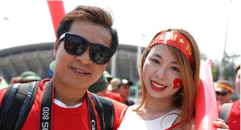 U-20 Việt Nam thua vì thể lực trước U-20 Honduras - ảnh 11