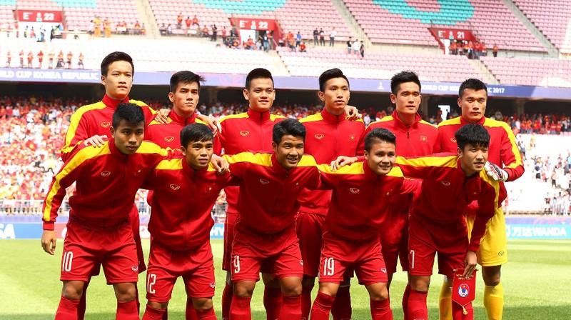 U-20 Việt Nam thua vì thể lực trước U-20 Honduras - ảnh 10