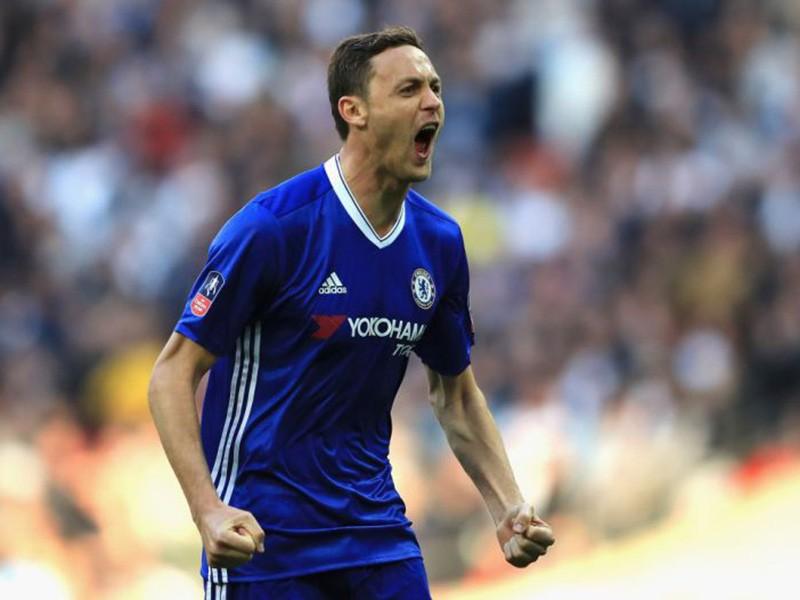 Chelsea dậy sóng:Matic đòi đến MU,Costa mặc áo Atletico - ảnh 1