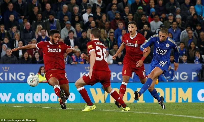 Liverpool bị loại khỏi EFL Cup: Sốc và không sốc - ảnh 3