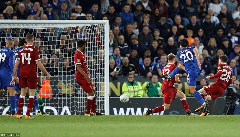 Liverpool bị loại khỏi EFL Cup: Sốc và không sốc - ảnh 2