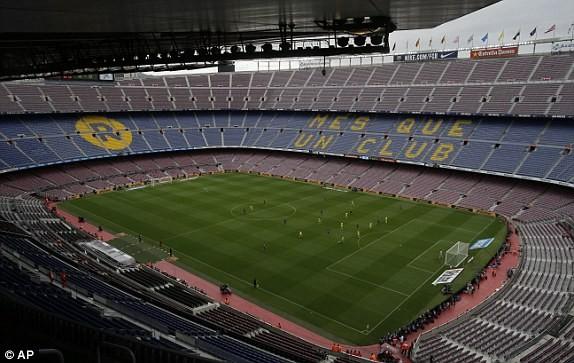 Messi rực sáng, Barca thắng 7 trận liền - ảnh 5