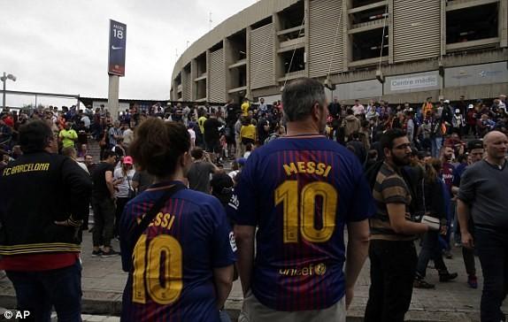 Messi rực sáng, Barca thắng 7 trận liền - ảnh 6