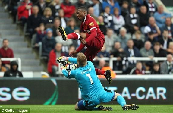 Coutinho lập siêu phẩm, Liverpool vẫn không thắng - ảnh 6