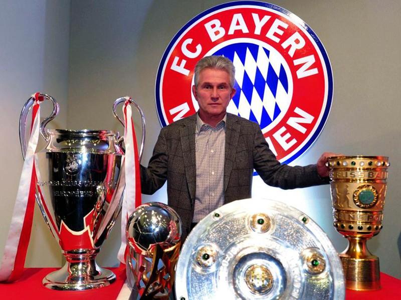 Bayern Munich chính thức có HLV mới: Chuyện không ngờ! - ảnh 1