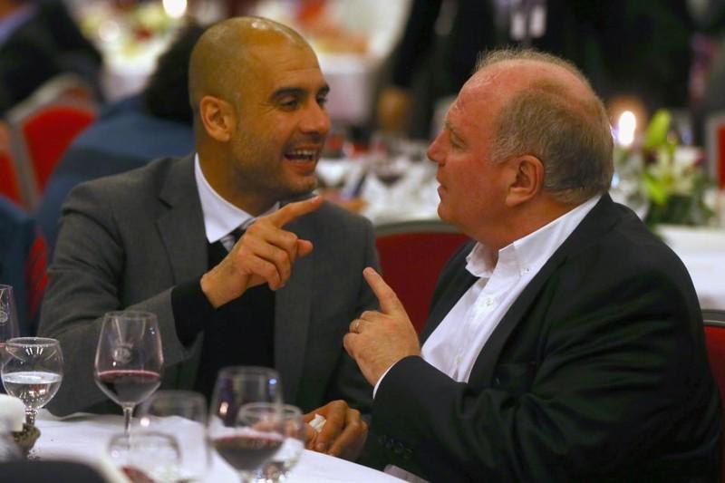 Bayern Munich chính thức có HLV mới: Chuyện không ngờ! - ảnh 2