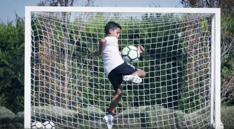Ronaldo: 'Tôi không bao giờ quên được MU' - ảnh 7
