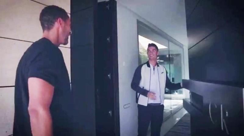 Ronaldo: 'Tôi không bao giờ quên được MU' - ảnh 1