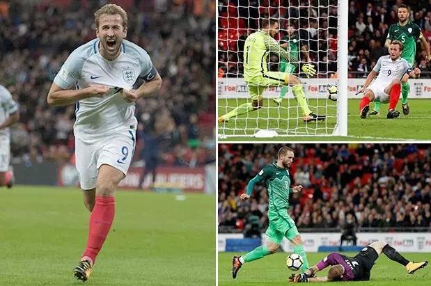 VL World cup 2018:Đức, Anh 'hẹn hò', Argentina lạc nhịp - ảnh 2