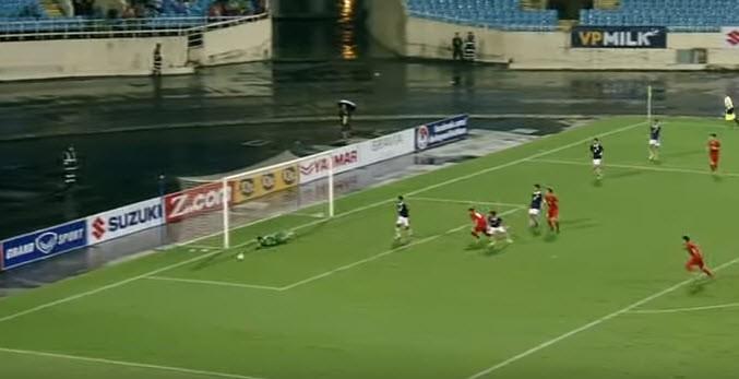 Việt Nam 5-0 Campuchia: Bất ngờ hàng công! - ảnh 17