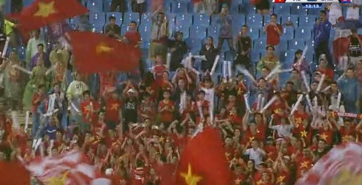 Việt Nam 5-0 Campuchia: Bất ngờ hàng công! - ảnh 7