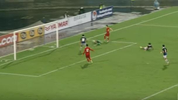 Việt Nam 5-0 Campuchia: Bất ngờ hàng công! - ảnh 12