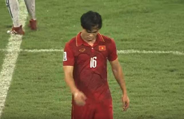 Việt Nam 5-0 Campuchia: Bất ngờ hàng công! - ảnh 21