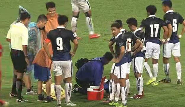 Việt Nam 5-0 Campuchia: Bất ngờ hàng công! - ảnh 22