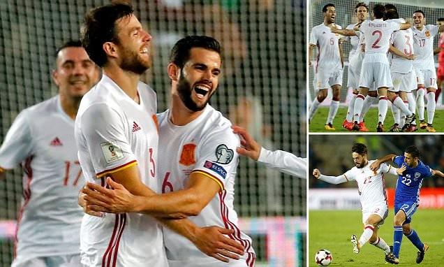 Bale lỡ hẹn World Cup, thêm Serbia, Iceland giành vé - ảnh 2