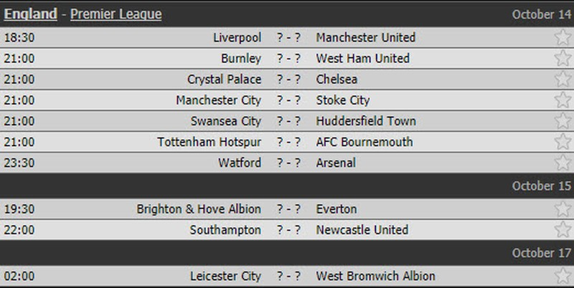 Mourinho cảnh báo Liverpool về sự nguy hiểm của MU - ảnh 3