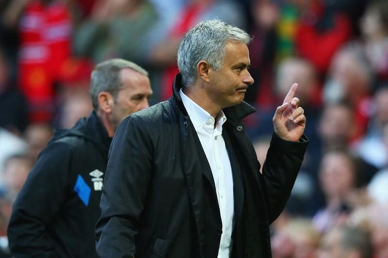 Mourinho cảnh báo Liverpool về sự nguy hiểm của MU - ảnh 2