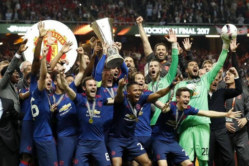 MU đưa ra đề nghị bất thường cho Mourinho - ảnh 2