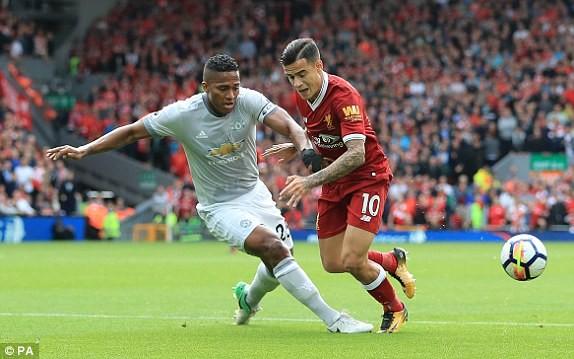 Liverpool - MU (0-0): Lindelof và trận hòa nhàm chán! - ảnh 4