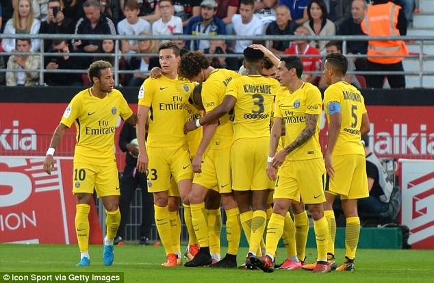 Mourinho tuyên bố không gắn bó với MU: Điểm đến PSG - ảnh 2
