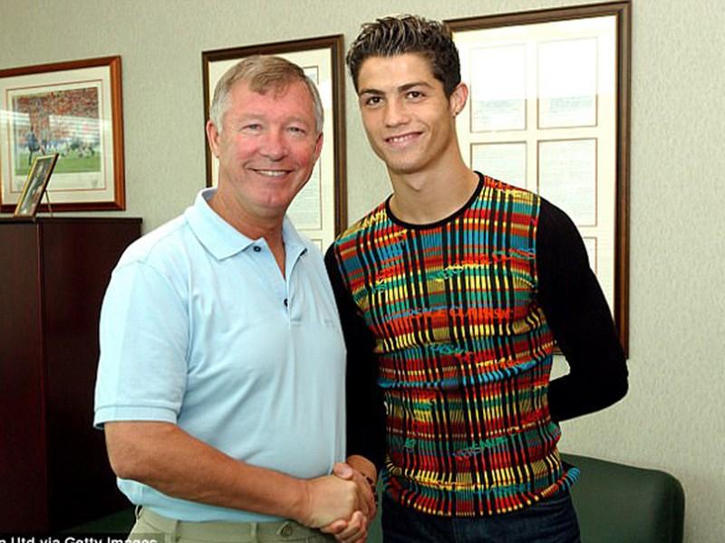 Liverpool mất Ronaldo vì quá keo kiệt và vì… Kewell - ảnh 2