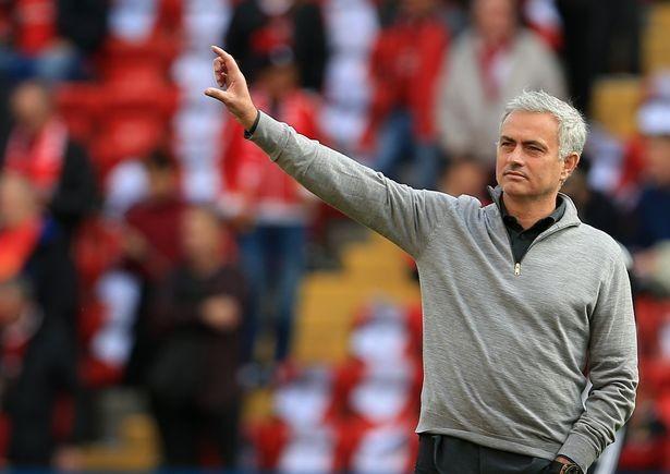 Mourinho tuyên bố không gắn bó với MU: Điểm đến PSG - ảnh 1