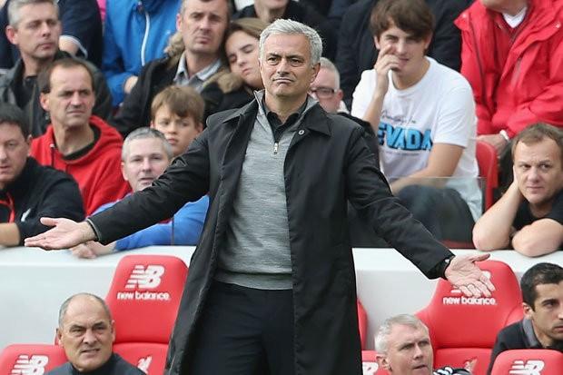 Mourinho hai lần từ chối Liverpool như thế nào? - ảnh 1