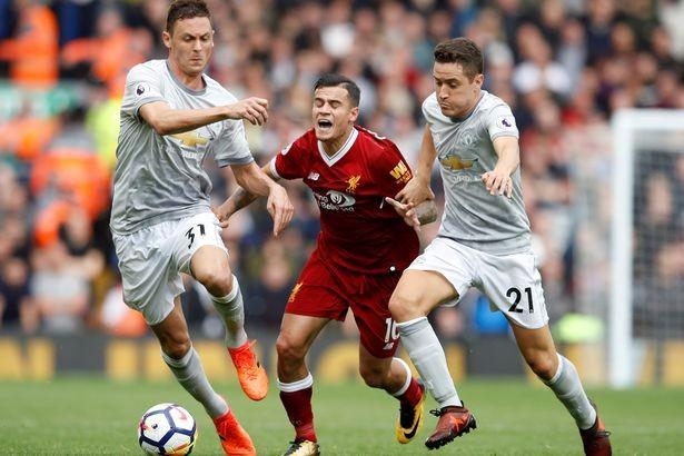 Huyền thoại Liverpool chỉ nguyên nhân ngăn MU vô địch - ảnh 1