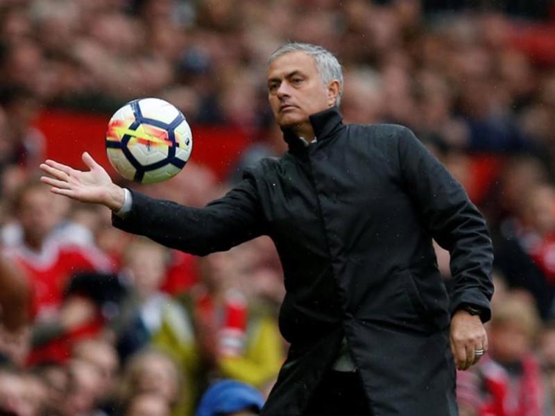 Mourinho là HLV giỏi nhất - ảnh 2