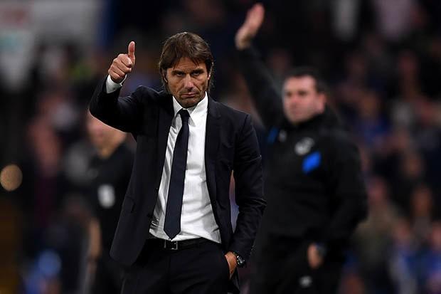 HLV Conte hết nhớ nhà chỉ sau một trận thắng - ảnh 2