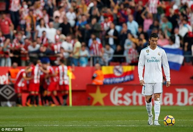 Real Madrid thua sốc và bạc nhược: Chuyện thường thôi! - ảnh 5