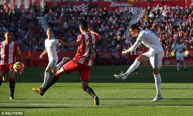 Real Madrid thua sốc và bạc nhược: Chuyện thường thôi! - ảnh 4