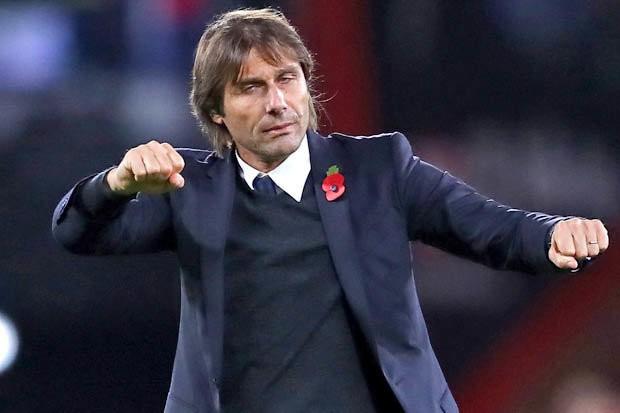 Conte xem nhẹ MU hơn Roma, Mourinho nói quên Chelsea đi - ảnh 1