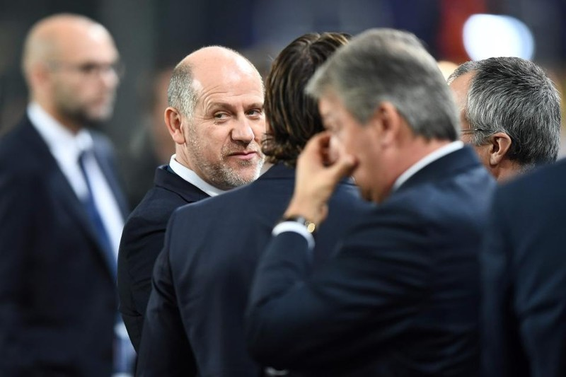Mourinho bí mật đàm phán với PSG - ảnh 2