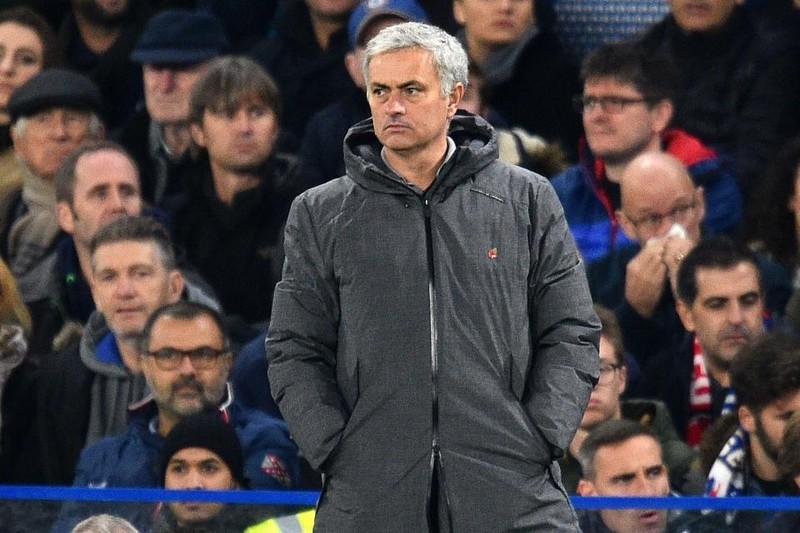 Mourinho bí mật đàm phán với PSG - ảnh 1