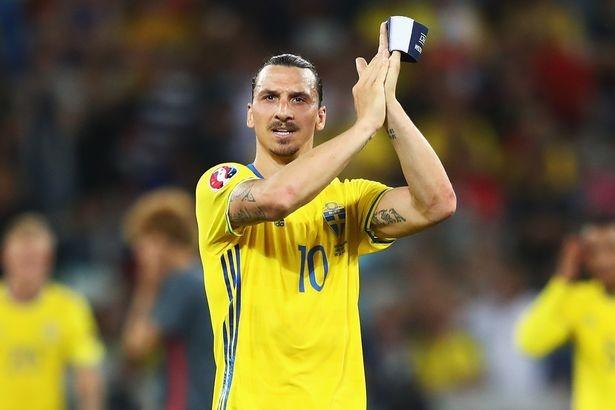 Thụy Điển đánh bại Ý, sao MU vẫn từ chối dự World Cup - ảnh 2