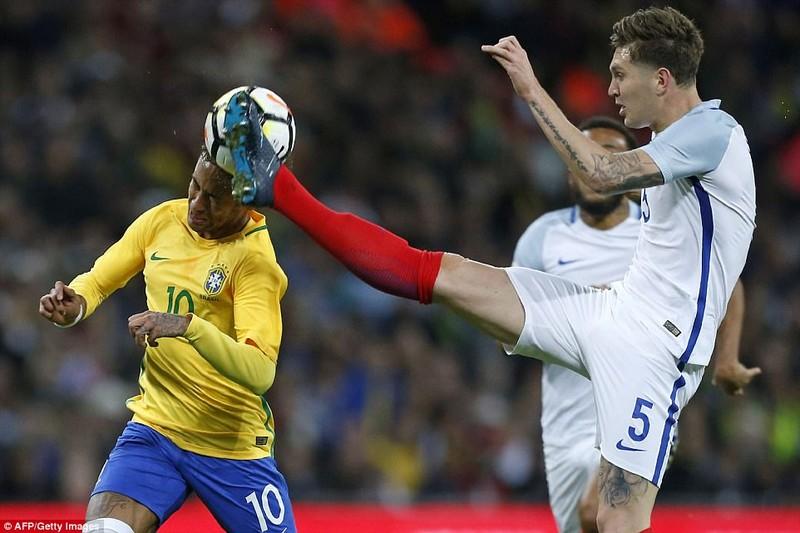 Đức, Pháp rượt đuổi hấp dẫn, Anh, Brazil nhạt nhòa - ảnh 3