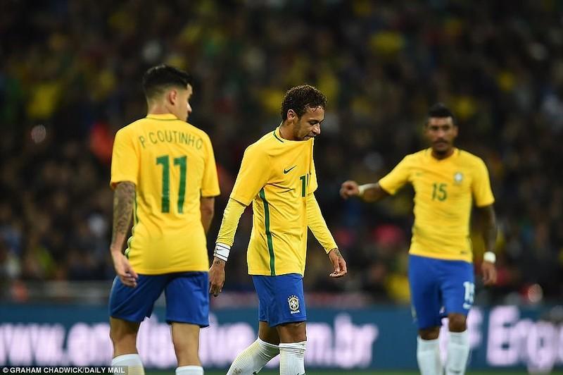 Đức, Pháp rượt đuổi hấp dẫn, Anh, Brazil nhạt nhòa - ảnh 4