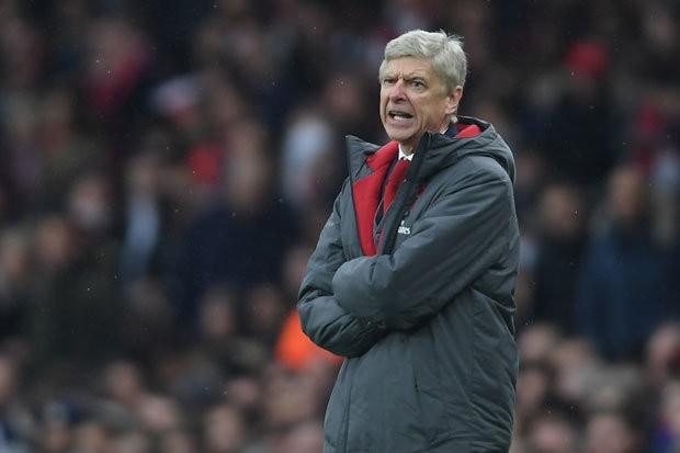 Wenger nói gì về vụ Ozil chuyển đến MU hoặc Barcelona? - ảnh 2
