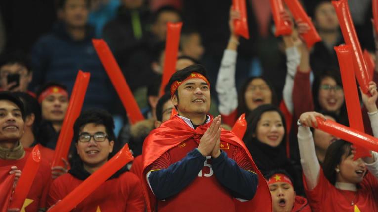 """AFC phỏng vấn Quang Hải: """"U-23 VN muốn vào chung kết"""" - ảnh 2"""