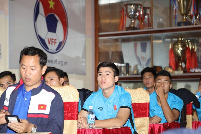HLV Park Hang-seo tiết lộ sốc về thể lực U-23 Việt Nam - ảnh 2