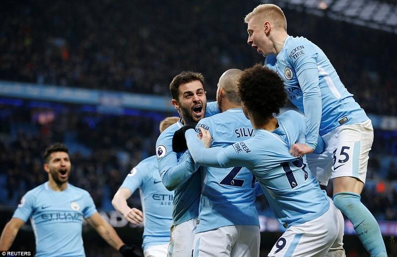 Chelsea rời xa top 4, Premier League phủ phục Man City - ảnh 4
