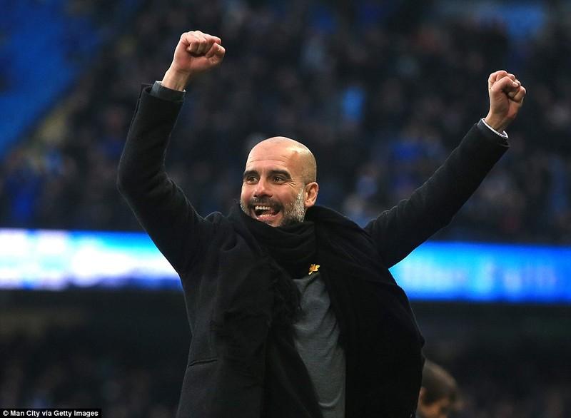 Chelsea rời xa top 4, Premier League phủ phục Man City - ảnh 5