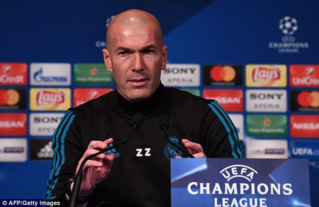 Real Madrid tập kín trước trận đấu của cả mùa giải - ảnh 1
